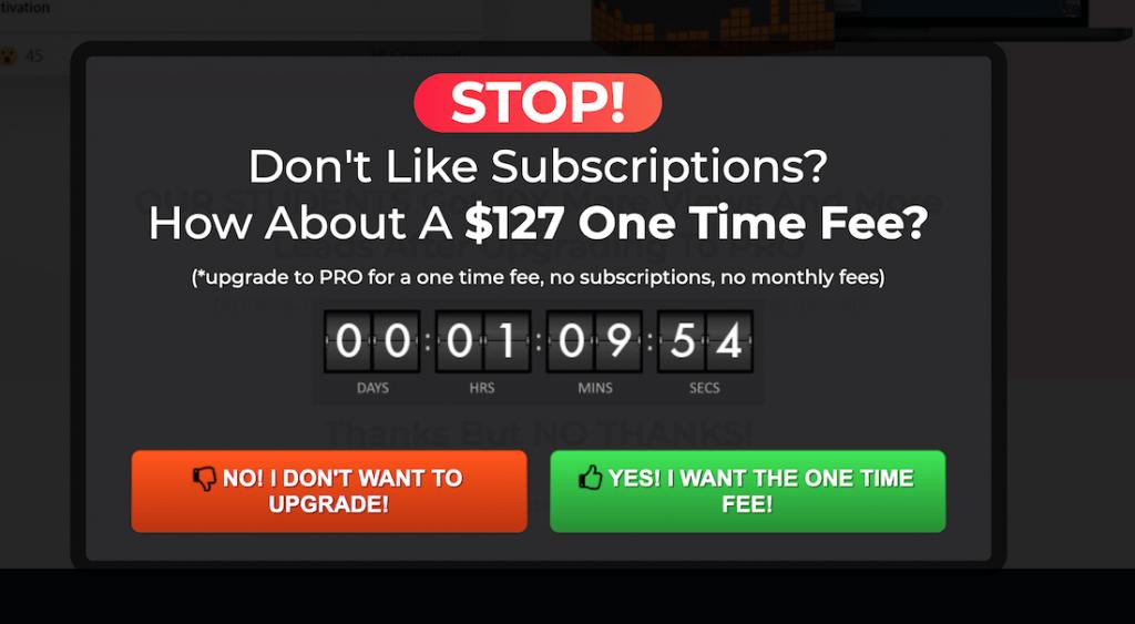 speechelo pro one time cost.